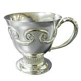 Серебряная чашка Пенелопа