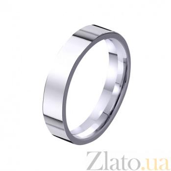 Золотое обручальное кольцо Эхо TRF--4211068