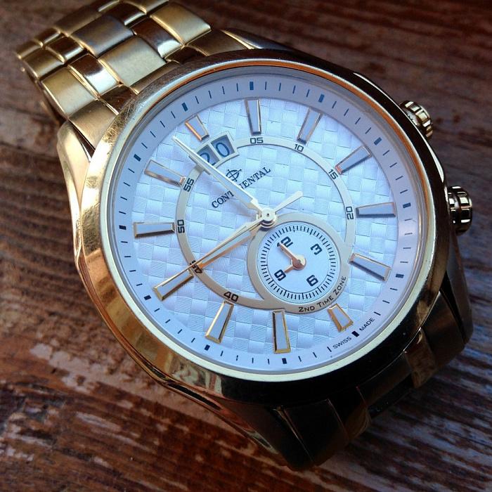 Часы наручные Continental 1339-137 000083491