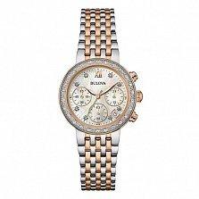 Часы наручные Bulova 98W215