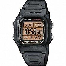 Часы наручные Casio W-800HG-9AVES
