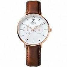 Часы наручные Obaku V182GMVWRN
