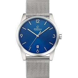 Часы наручные Obaku V169GDCLMC 000086040