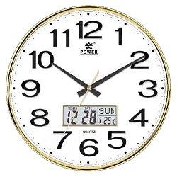 Часы настенные Power 0500ALKS