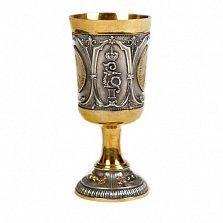 Серебряная рюмка Екатерина II