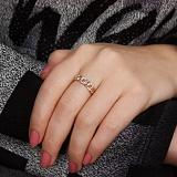 Золотое кольцо Плетение