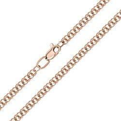Золотой браслет, 3мм 000061635