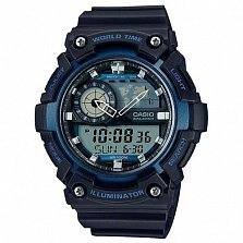 Часы наручные Casio AEQ-200W-2AVEF