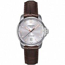Часы наручные Certina C001.410.16.037.01