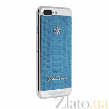 Apple iPhone 7 (128GB) Noblesse Azure Swiss 000044191