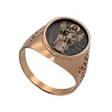 Золотое кольцо Архангел Михаил