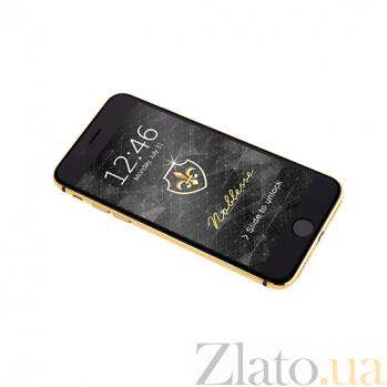 Apple iPhone 7 (128GB) Noblesse Black Python 000044197