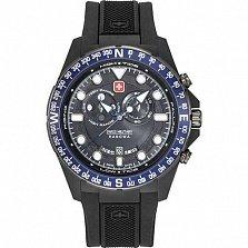 Часы наручные Swiss Military-Hanowa 06-4252.27.007