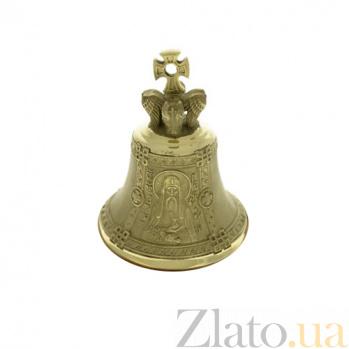Бронзовый колокольчик Св. Агапит K5111