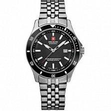 Часы наручные Swiss Military-Hanowa 06-7161.2.04.007