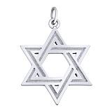 Серебряная Звезда Давида