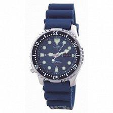 Часы наручные Citizen NY0040-17LE