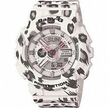 Часы наручные Casio Baby-g BA-110LP-7AER