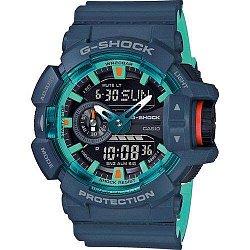 Часы наручные Casio G-Shock GA-400CC-2AER