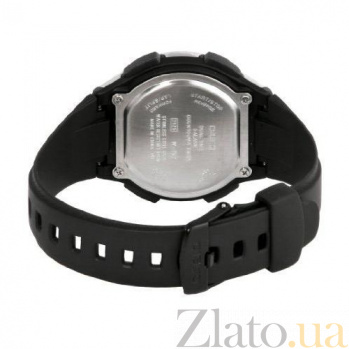 Часы наручные Casio W-752-1AVEF 000082961