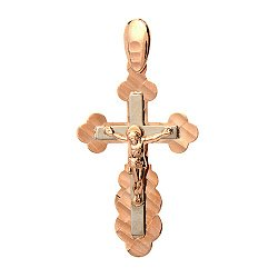 Золотой крест Рождение чуда 000032382
