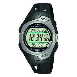 Часы наручные Casio STR-300C-1