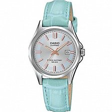 Часы наручные Casio Collection LTS-100L-2AVEF
