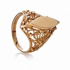 Золотое кольцо Кристина