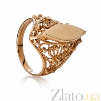 Золотое кольцо Кристина 000030135