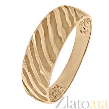 Золотое кольцо Джиллиан 000023835