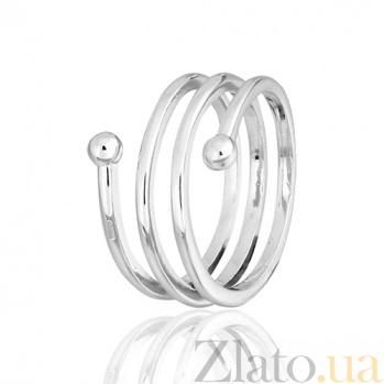 Кольцо фаланговое Пружинка 000027993