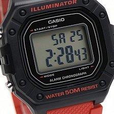 Часы наручные Casio W-218H-4BVEF