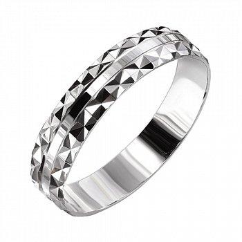 Серебряное кольцо Мичиган 000035137