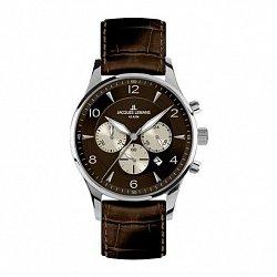 Часы наручные Jacques Lemans 1-1654D 000083830