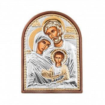 Икона Святое семейство 000126908