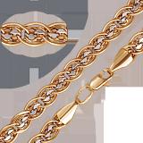 Золотой браслет Валькирия