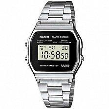 Часы наручные Casio A158WEA-1EF