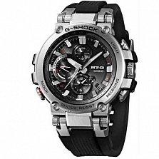 Часы наручные Casio G-shock MTG-B1000-1AER