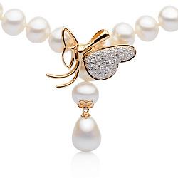 Жемчужное ожерелье Дивный сон