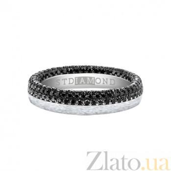 Золотое кольцо с бриллиантами Любимцы неба 000029605