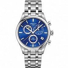 Часы наручные Certina C033.450.11.041.00