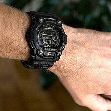 Часы наручные Casio G-shock GW-7900B-1ER