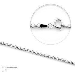 Серебряная цепь, 2 мм 000067420
