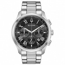 Часы наручные Bulova 96B288