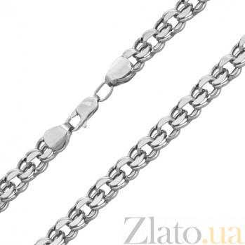 Серебряная цепочка Elegant TNG--888026С
