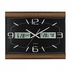 Часы настенные Power 0101BLMKS