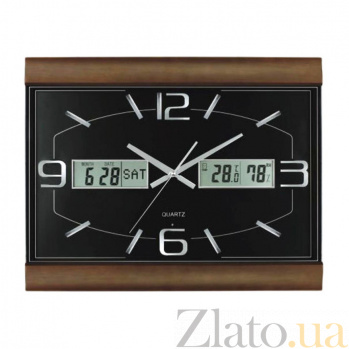 Часы настенные Power 0101BLMKS 000083127
