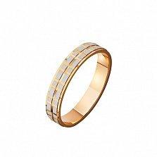 Золотое обручальное кольцо Старинная история любви