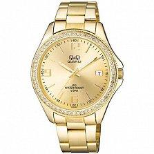 Часы наручные Q&Q CA06J801Y
