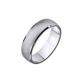 Золотое обручальное кольцо Нежность и любовь 000010116